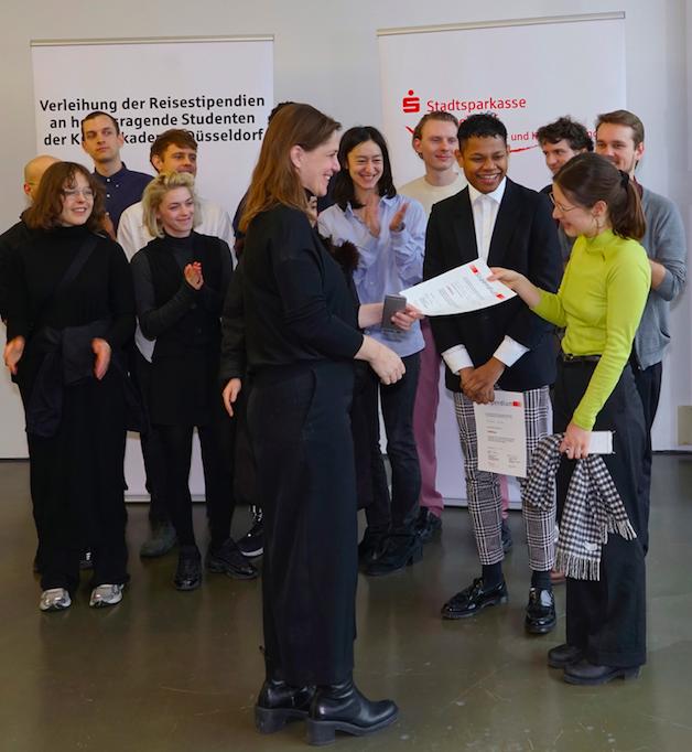 Kunstverein und Kunststiftung Sparkasse