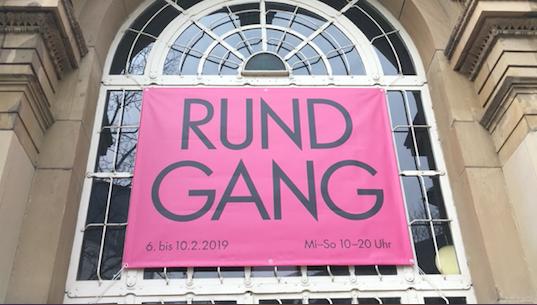 Kunstakademie – Rundgang 2019