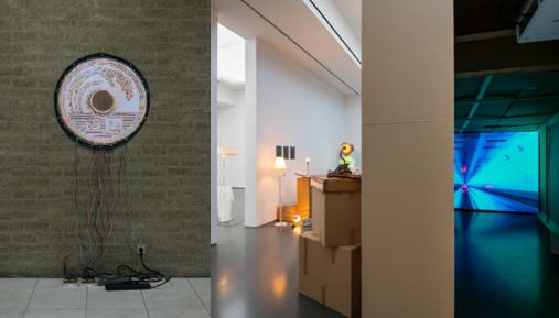 Kunstverein Düsseldorf /Max Mayer